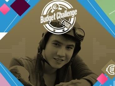 Naar de Budget Challenge pagina