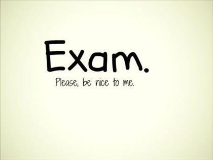 Examenstress? Vergeet niet te ontspannen!