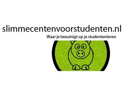Blog: slimmecentenvoorstudenten.nl