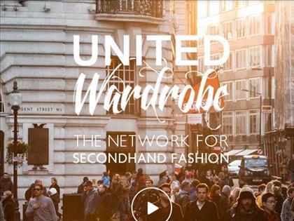 United Wardrobe: tweedehands fashion voor een klein prijsje