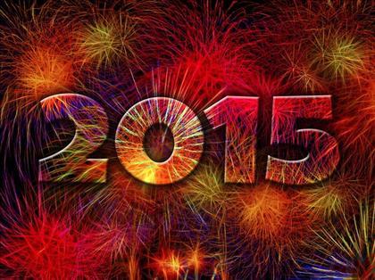 2015: een jaar vol met nieuwe kansen