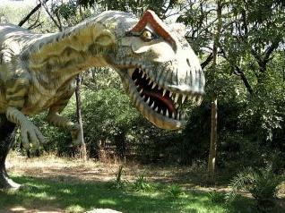 Hoeveel geld krijg je als er een dinosauriër op je auto gaat staan?