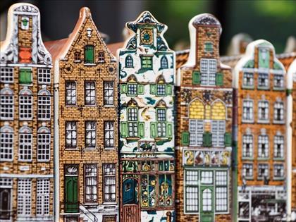 Wonen en studeren in de grote steden