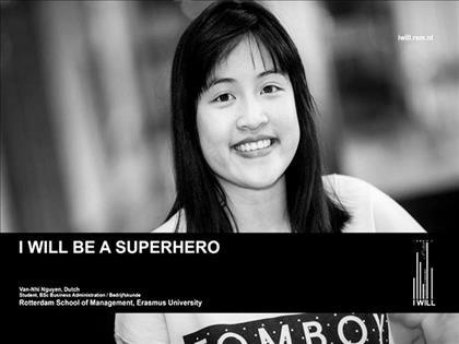 Interview: Van-Nhi vertelt over haar bijbaan en geld