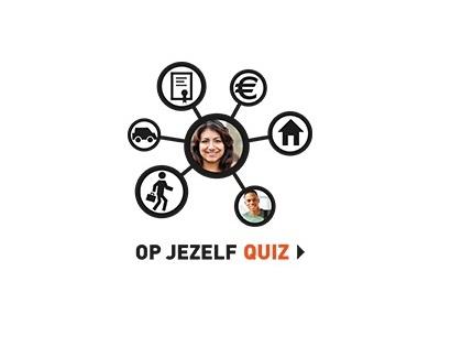 Op Jezelf Quiz