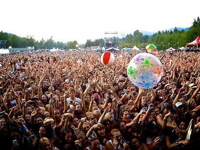 Gratis festivals in juni!