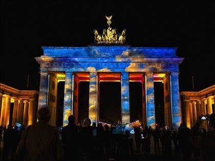Win een studiebeurs en een stage in Berlijn