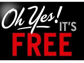 Eind-van-de-maandtip: ga voor gratis!