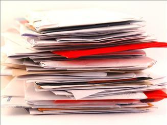 Moet ik de papieren van mijn oude (bij)baan bewaren?