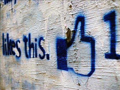 Gratis verkoophoek op Facebook