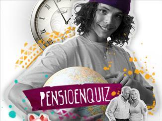 Doe de Pensioenquiz!