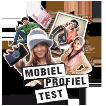 Mobiel Profiel Test